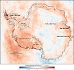 The Arctic Ice Shelf
