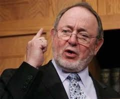 Congressmen Don Young