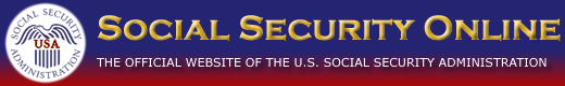 Social Security Information